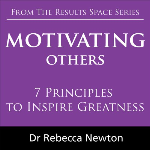 Motivating Others cover art