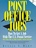 How to Get a Job With the U.S. Postal Service