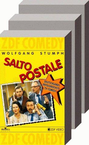 Salto Postale (3er Pack)