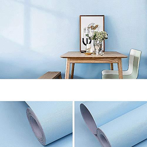 HDS Gemütliches Schlafzimmer Verkleidung 5 Meter PVC-Tapeten wasserdicht und feuchtigkeitsdicht selbstklebend, Convenient (Color : 2, Size : 60cm×500cm)