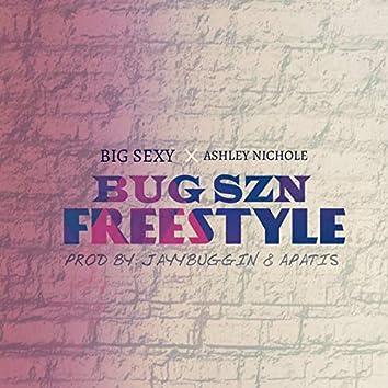 Bug Szn (Freestyle)
