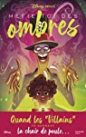 Disney Chills, tome 2 : Méfie-toi des ombres par Strange