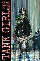 Tank Girl: Color Classics Book 2 1990-1993 (Tank Girl Full Colour Classics)