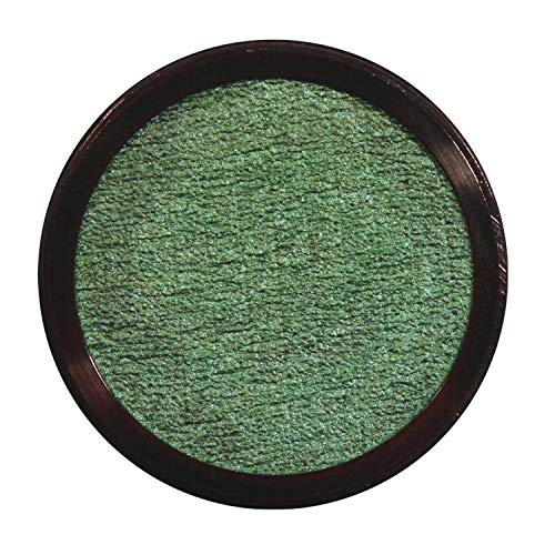 Eulenspiegel 180433 - Profi-Aqua Make-up Schminke - Perlglanz-Candy Green - 20 ml / 30g