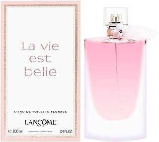 Lancome La Vie Est Belle Florale - perfumes for women - Eau de toilette, 100ml