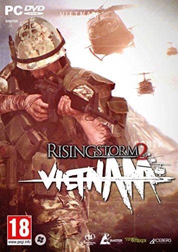 Rising Storm 2: Vietnam (PC DVD) (New)