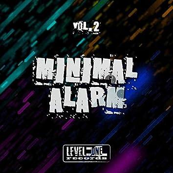 Minimal Alarm, Vol. 2