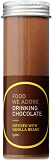 The Providore Infused with Vanilla Beans Drinking Chocolate, 90 g