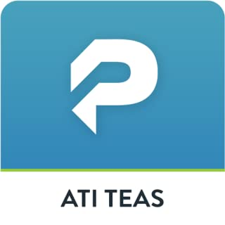 ATI TEAS Pocket Prep