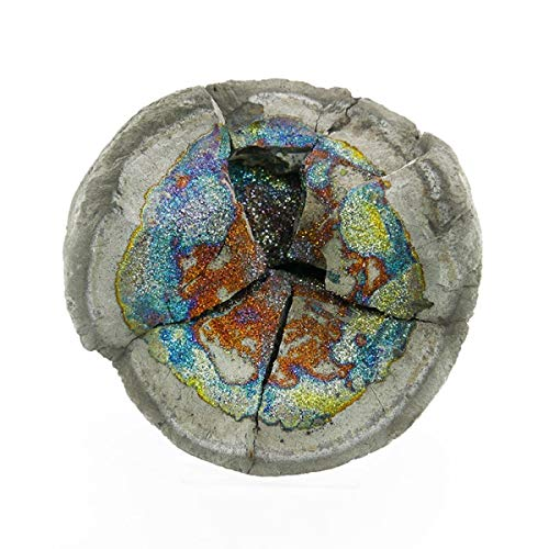 Rainbow Minerals and Crystals, Energy Beauty, Meditation, Spiritual Amulets