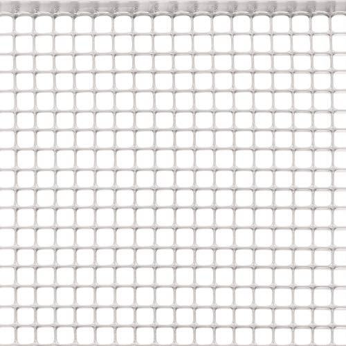 Tenax 72020111 Quadra 10 Malla plástica Multiuso