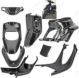 Tableau portanumero kit plastiques enduro motocross CEMOTO pour kTM 65 depuis 2009 /à 2015 Plaque /à num/éro avant frontale