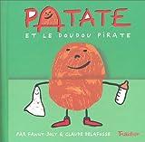 Patate et le doudou pirate