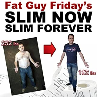 Slim Now, Slim Forever cover art