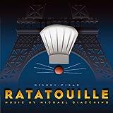 Remy Drives a Linguini (From 'Ratatouille'/Score)