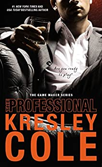 The Professional (The Game Maker Series Book 1) Review