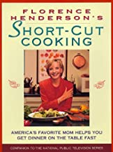 florence henderson cooking