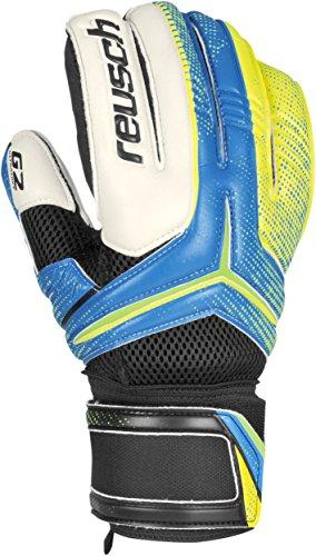 Reusch Soccer Receptor Prime G2 Goalkeeper Glove, 11, Pair