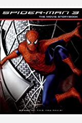 Spider-Man 3: The Movie Storybook Hardcover