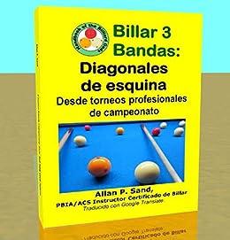 Billar 3 Bandas - Diagonales de esquina: Desde torneos ...