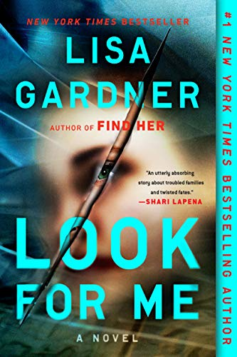 Look for Me (D.D. Warren Book 9) (English Edition)