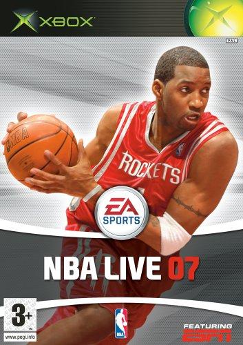 NBA Live 07 (Xbox) [Importación Inglesa]