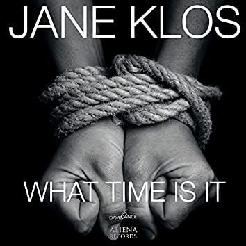 What Time Is It - Single