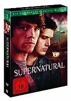 Supernatural-S. 3 [DVD] [Import]