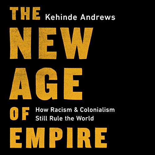 The New Age of Empire cover art