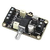 Gesh Audio-Verstärker-Platine, Pam8406, digitaler Verstärker-Platine, 5 W + 5 W, Immersion Gold,...