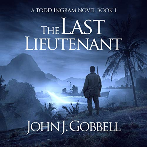 The Last Lieutenant  By  cover art