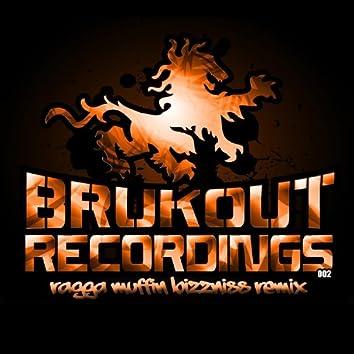 Brukout Recordings 002