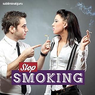 Couverture de Stop Smoking