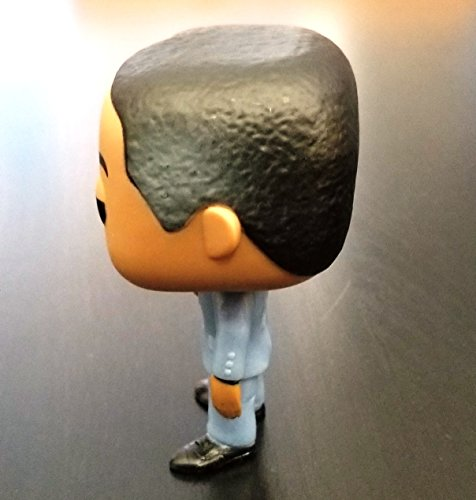 Funko POP Television (VINYL): Breaking Bad Gus Fring Dead Action Figure by Funko 5