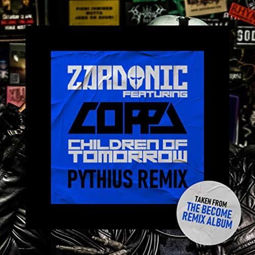 Zardonic feat. Coppa