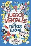 Juegos mentales para niños listos (Libros Magazzini Salani)