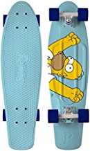 Penny Skateboard - The Simpsons Limited Edition (Homer)