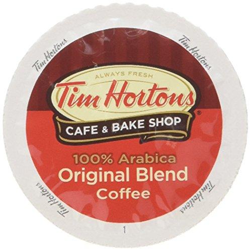 Tim Hortons Single Serve Origina...