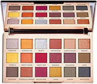 Makeup Revolution x Soph Eyeshadow Palette Extra Spice