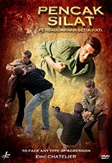 Pencak Silat Persaudaraan Setia Hati - To Face any Type of Agression