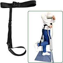 Best leg sling for crutches Reviews