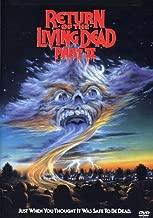 RETURN OF THE LIVING DEAD 2 (DVD)