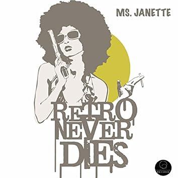 Retro Never Dies EP