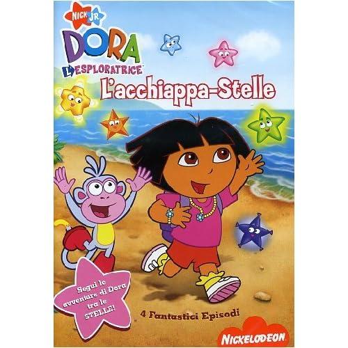 Dora l'esploratrice - L'acchiappa-stelle