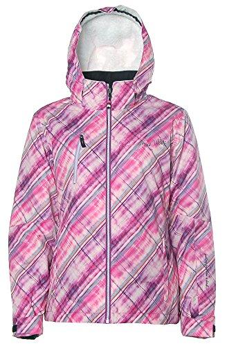 Maui Wowie Damen Skijacke Snowboardjacke Snowboard Jacke Winterjacke Rosa L