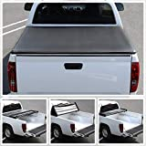 Spec-D Tuning 5'7' Short Bed Tri-Fold Tonneau Cover for 2004-2015 Ford F150