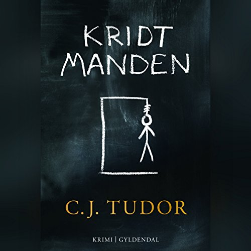 Kridtmanden cover art