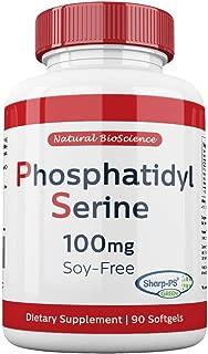 Best phosphatidylserine non gmo Reviews