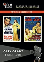 Cary Grant Double Feature/ [DVD] [Import]
