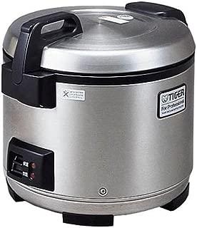 タイガー 炊飯器 「炊きたて」 業務用 一升5合 ステンレス JNO-A270-XS